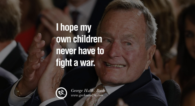 Famous Illuminati Quotes 13 Famous George H.w. Bush Quotes On Freemason, Illuminati, And